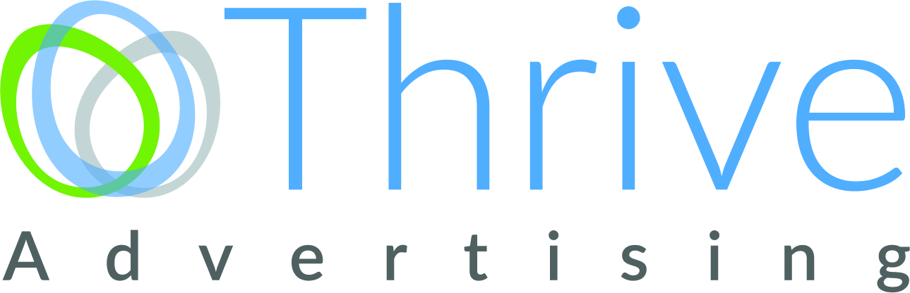 Thrive Advertising Logo