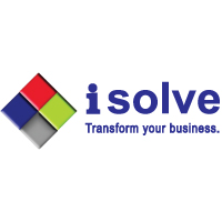 iSolve Technologies Logo