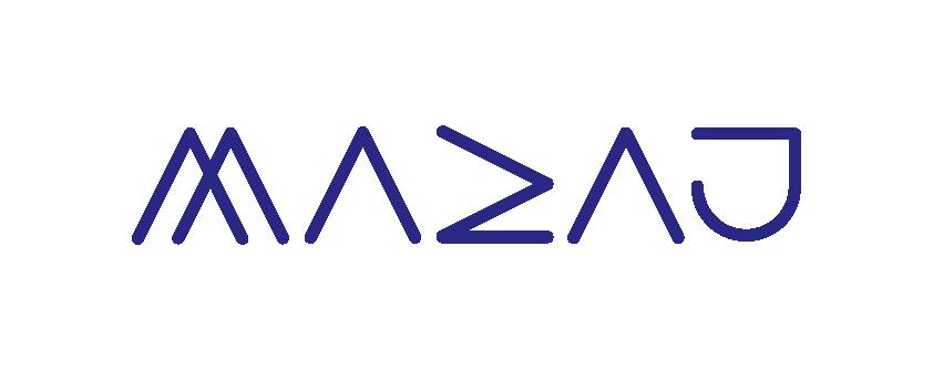 MAZAJ Logo