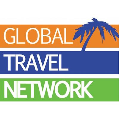 Global Travel Network Colorado Logo