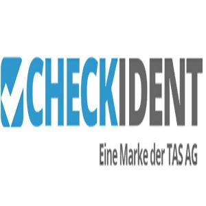 CheckIdent Logo