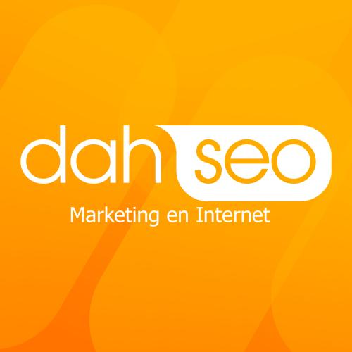 dahseo Logo