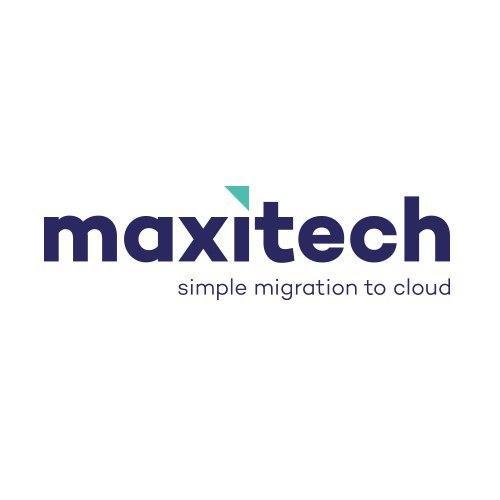 Maxitech Logo