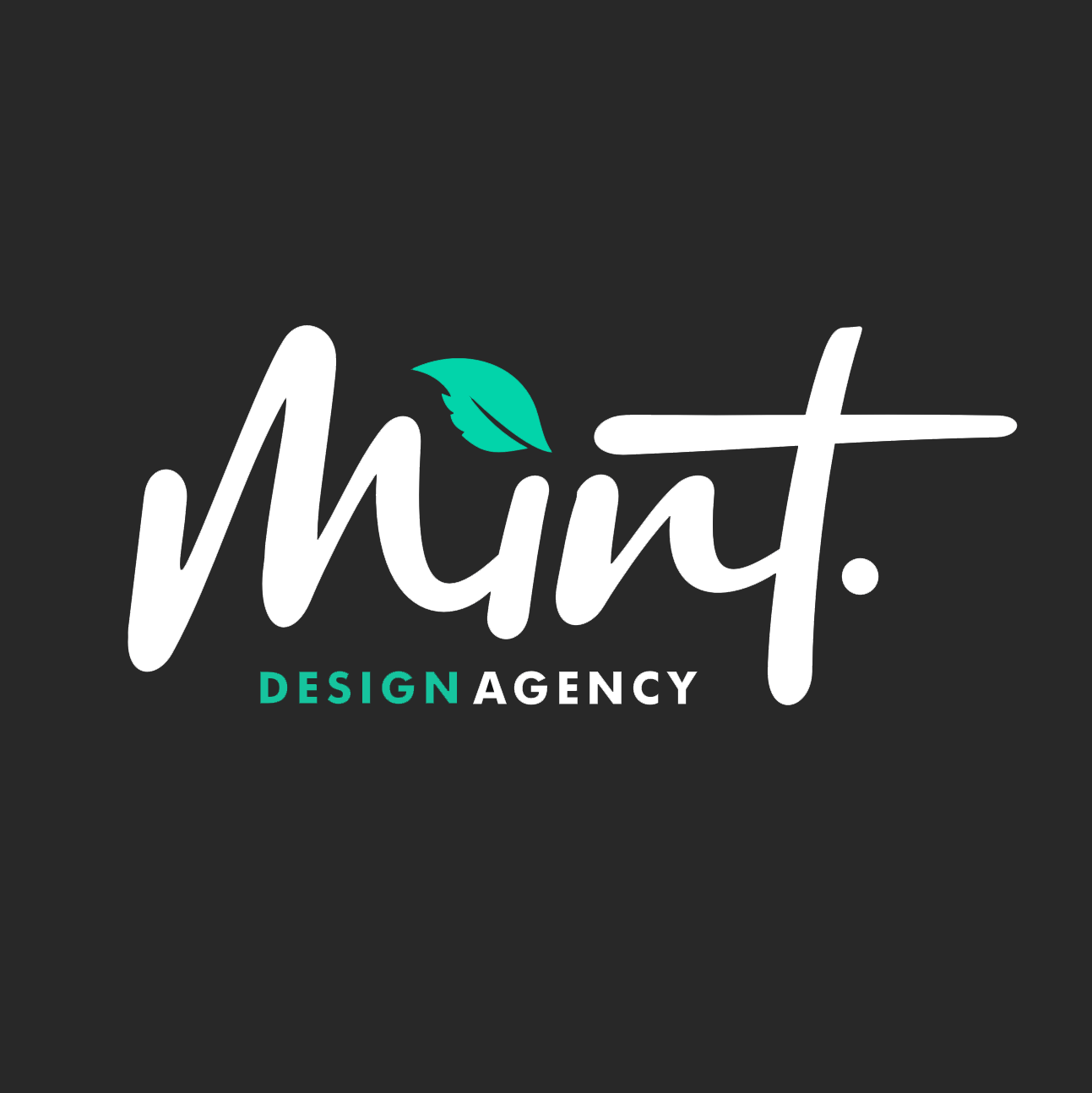 Mint Design Agency Logo