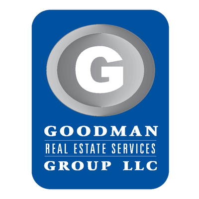 Goodman Real Estate Services Group LLC Logo
