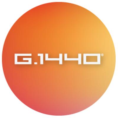 G1440 Staffing Logo