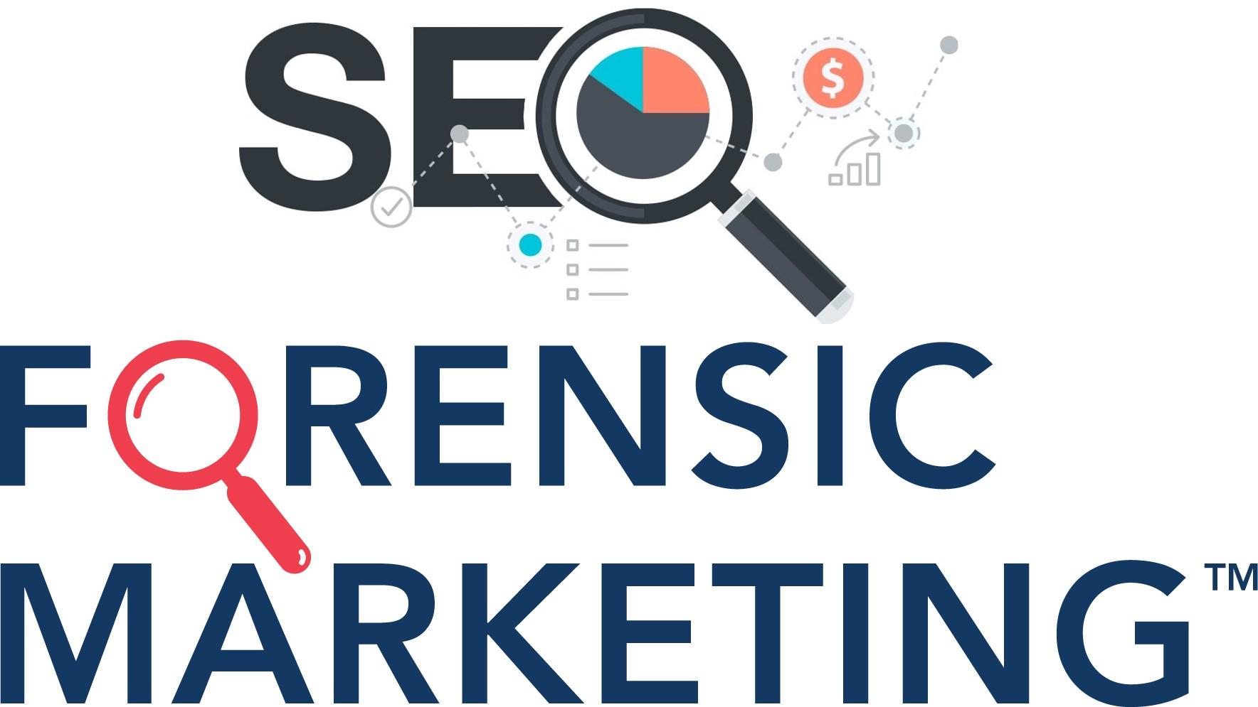 SEO Forensic Marketing (SEOFM)