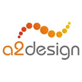 A2 Design Inc. Logo