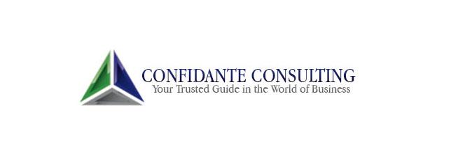 Confidante Consulting Logo