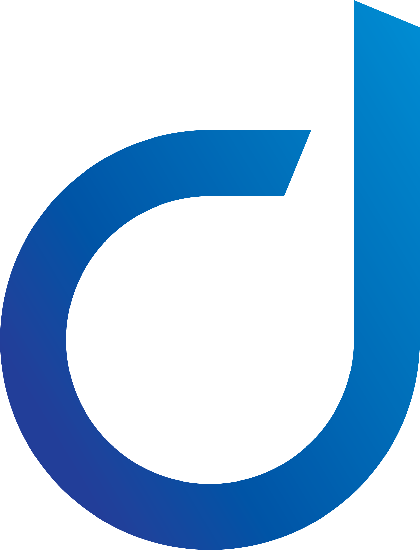 Devinity Corp. Logo