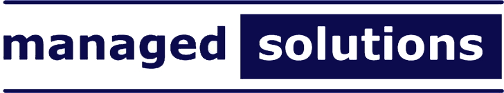 Managed Solutions Logo