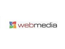 WebMedia - Corona, CA Logo