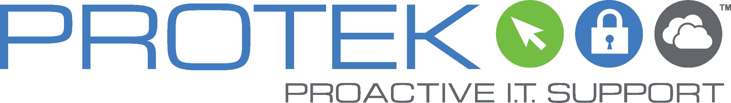 Protek Support Logo