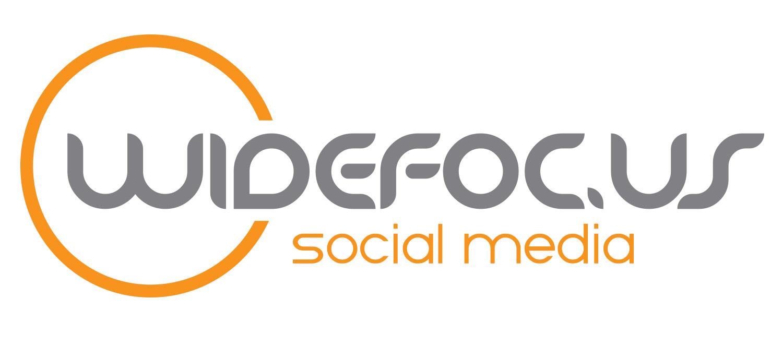 WideFoc.us Social Media Logo