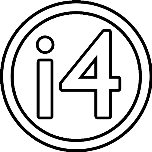 The i4 Group Logo