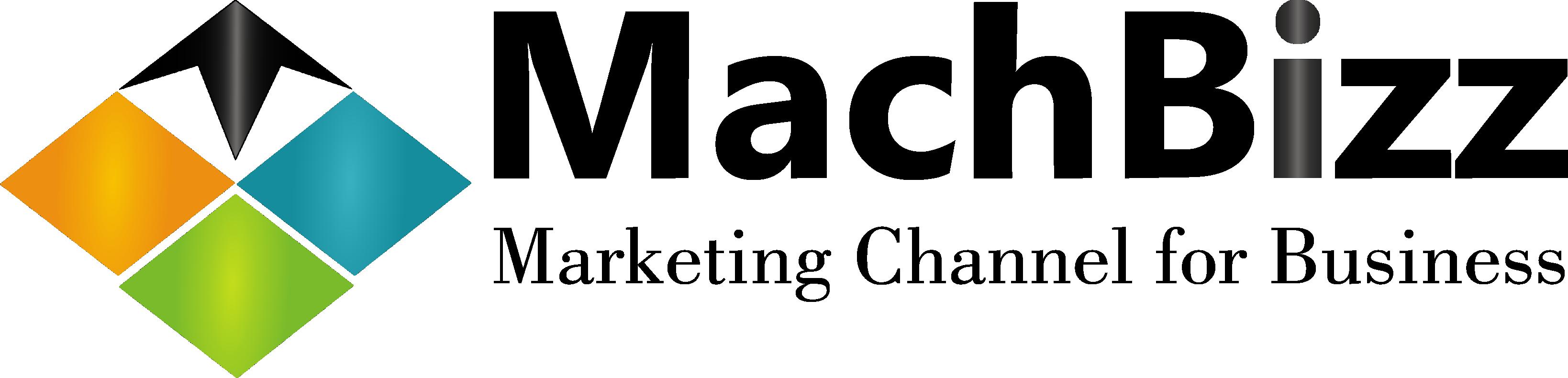 Machbizz Marketers Pvt Ltd Logo