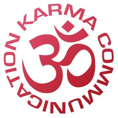 Karma Communication Logo