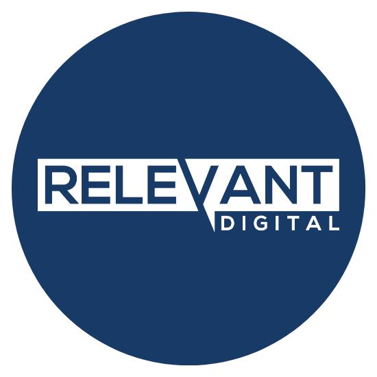 Relevant Digital Logo