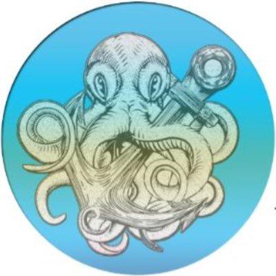 Anchor Troll Marketing Logo