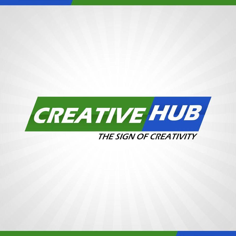 Creative Hub Solutions Logo
