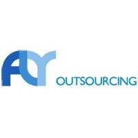 Flyoutsourcing Logo