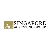 Ackenting Group Logo