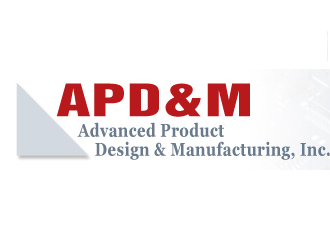 Advanced Product Design & Manufacturing, Inc. Logo