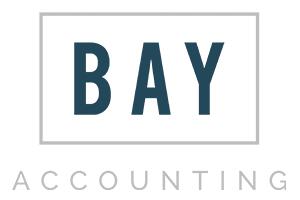Bay Accounting Logo