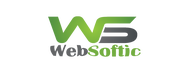 WebSoftic Logo