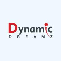Dynamic Dreamz Logo