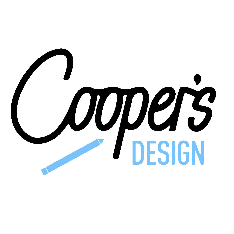 Coopers Design Logo