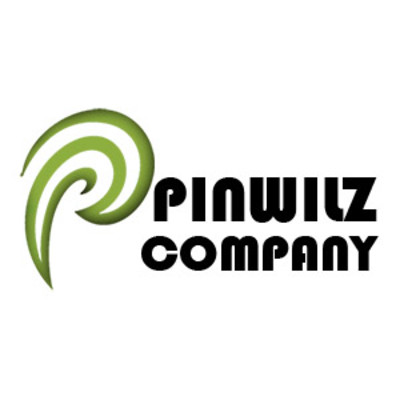 Pinwilz Company, LLC. Logo