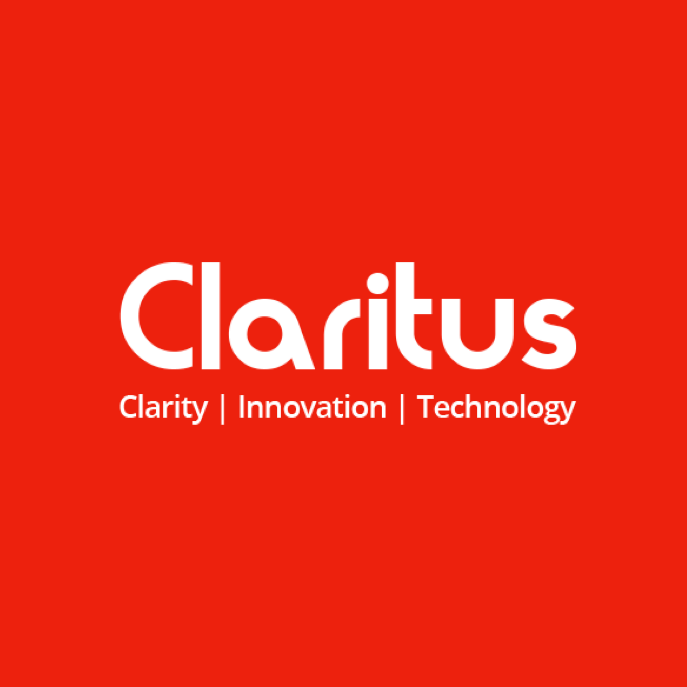 Claritus Management Consulting Logo