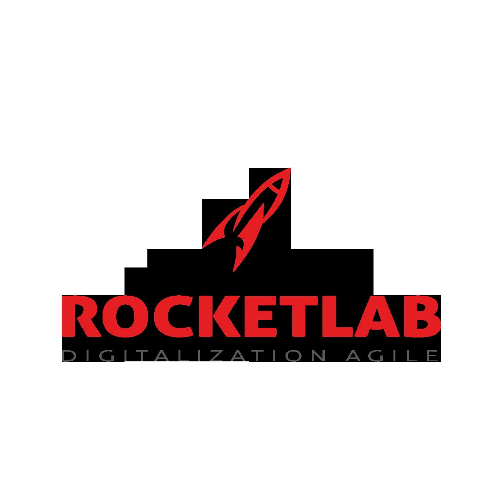 Rocketlab Logo