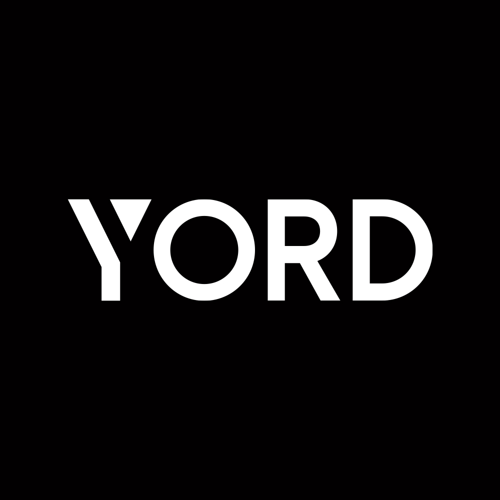 YORD STUDIO Logo