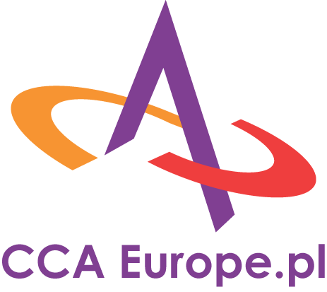 CCA Europe.pl Logo