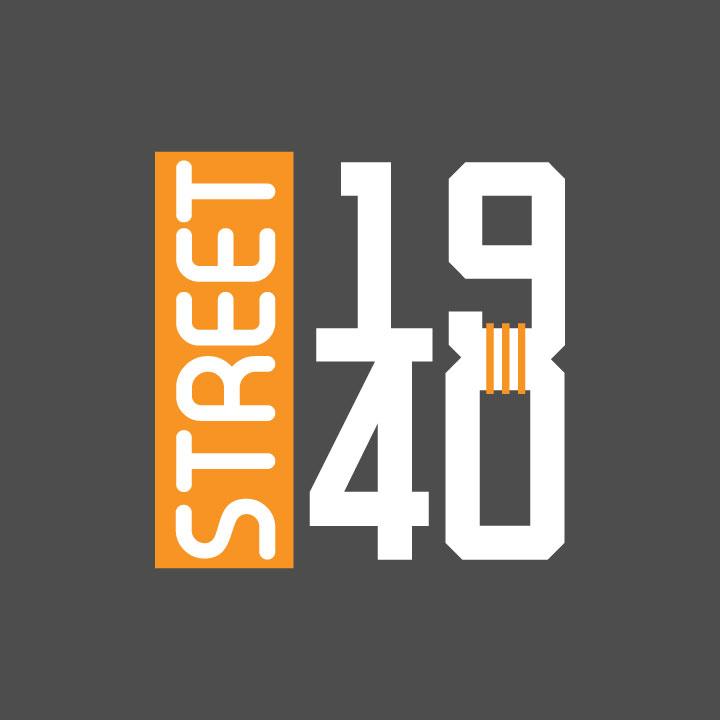 Street1940 Logo