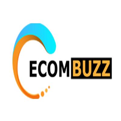 Ecom Buzz Logo