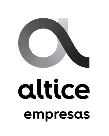 Altice Empresas Logo