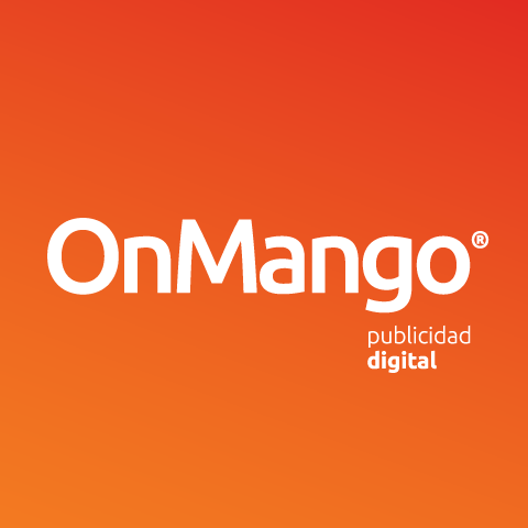 On Mango Logo