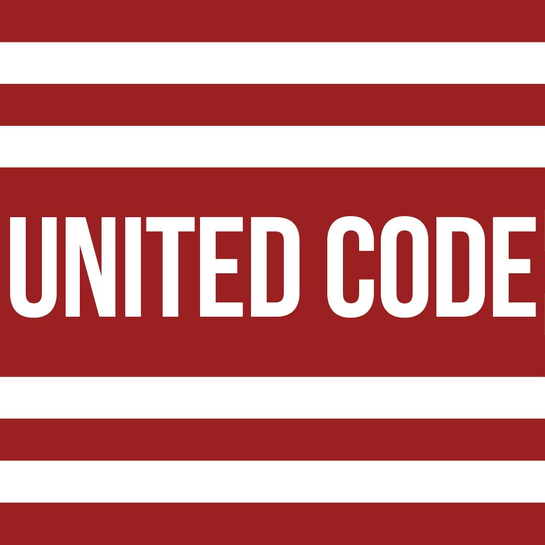 UNITEDCODE, INC. Logo