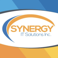 Synergy IT Solutions Group Logo