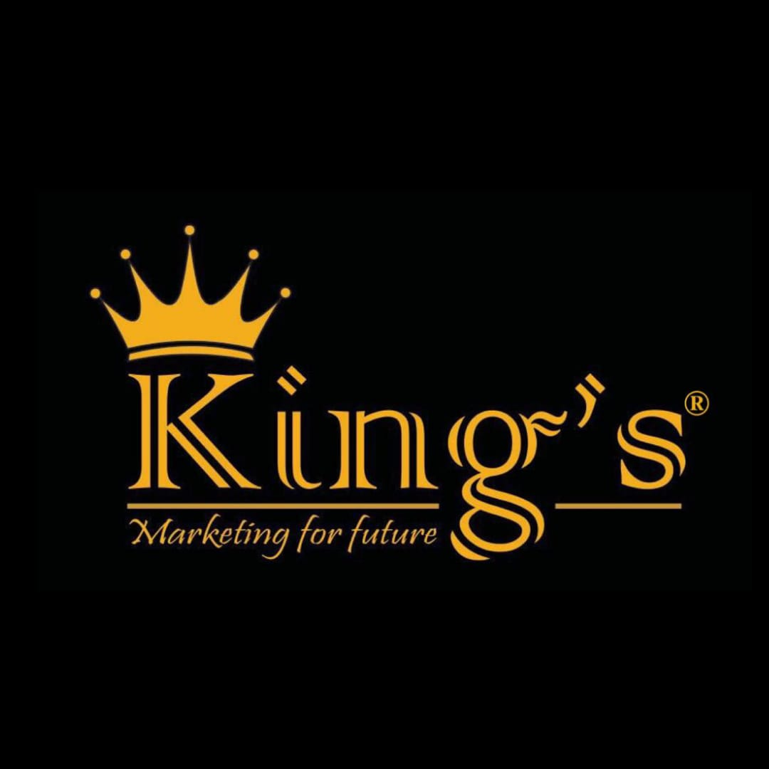 King's Marketing Logo