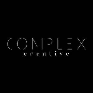 Complex Creative Logo