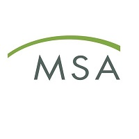 MSA Marketing, Inc Logo