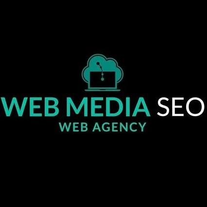 Web Media Seo Logo