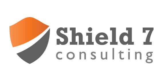 Shield 7 Consulting Logo