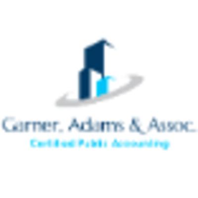 Garner, Adams & Associates, PLLC Logo