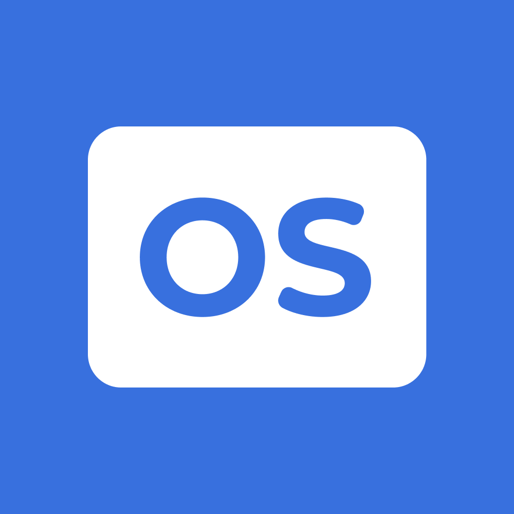 OSSystem Logo