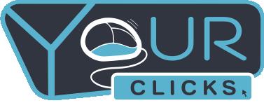 Your Clicks Logo
